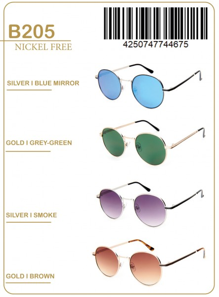Sunglasses KOST Basic B205