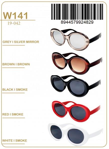 Sonnenbrille KOST Women W141 (19-042)