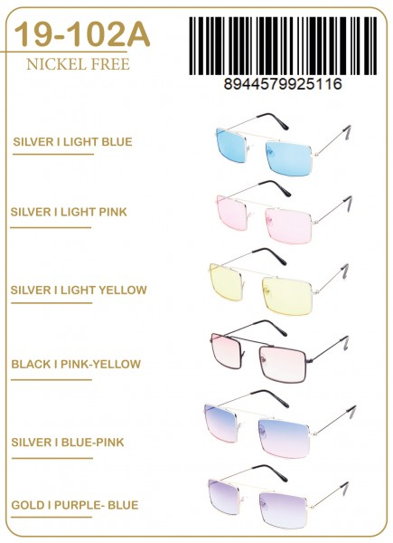 Sunglasses KOST Eyewear 19-102A