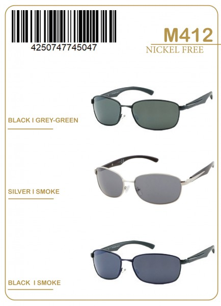 Sunglasses KOST Men M412