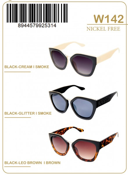 Sonnenbrille KOST Women W142