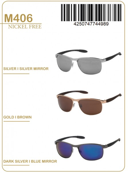 Sunglasses KOST Men M406