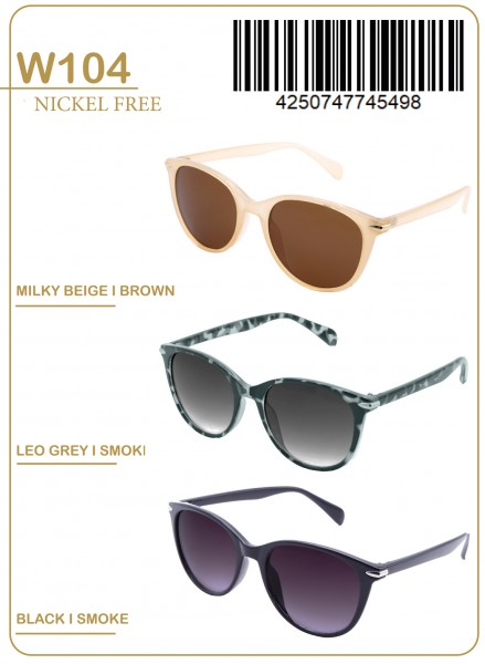Sonnenbrille KOST Women W104
